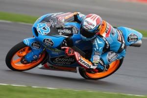 Moto3 Misano, Prove Libere 2: Rins si conferma al comando, Antonelli è quarto