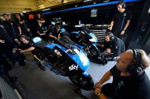"""Valentino Rossi """"Con Guareschi divergenze tecniche sul futuro, voleva la Honda"""""""