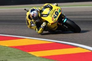 Moto2 Aragon: Maverick Vinales centra la seconda vittoria dell'anno, Rabat e Zarco sul podio