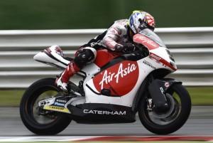 Moto2 Aragon, Warm Up: Zarco al Top, Morbidelli è quattordicesimo