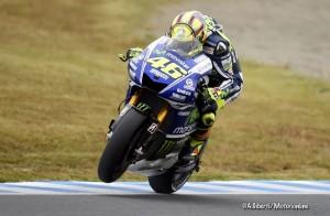 MotoGP: A Phillip Island Valentino Rossi taglierà il traguardo dei 250 GP nella Top Class