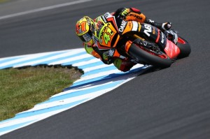 """MotoGP Phillip Island: Aleix Espargarò """"Sono molto contento del risultato di oggi"""""""