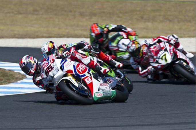 Superbike: Tutto pronto per l'ultimo round