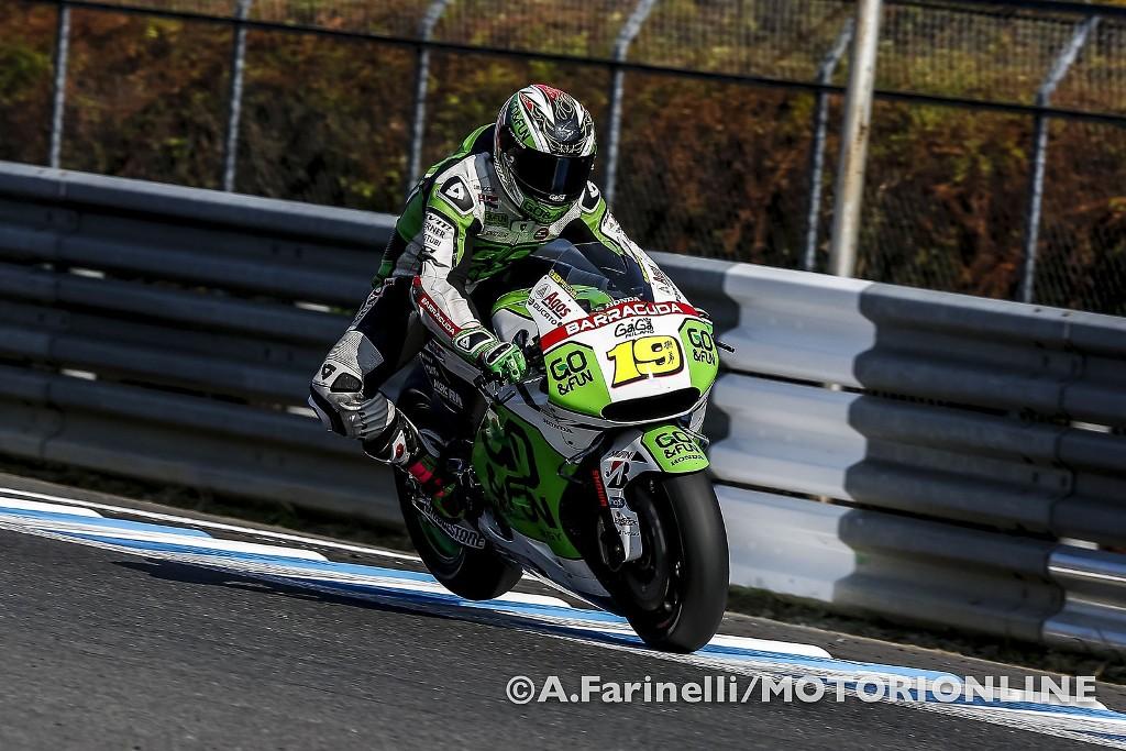 "MotoGP Motegi: Alvaro Bautista ""Ennesima gara rovinata dal grip, sarà difficile far meglio in futuro"""