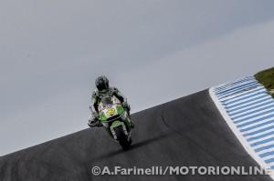 """MotoGP Phillip Island, Alvaro Bautista: """"Ottimo risultato, nonostante il feeling con la moto non era dei migliori"""""""