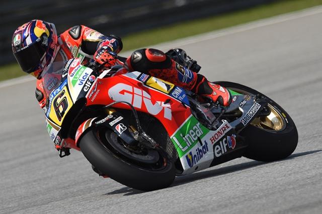 """MotoGP Sepang, Prove Libere: Stefan Brad """"Dobbiamo mettere a punto il pacchetto ma siamo a posto"""""""