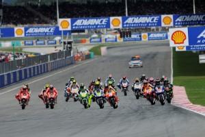 MotoGP: Sepang, un duro banco di prova per la Bridgestone