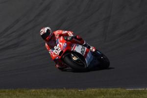 """MotoGP Phillip Island: Andrea Dovizioso """"Per il momento non ho un gran feeling"""""""