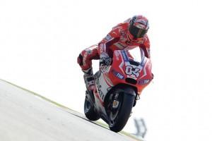 MotoGP Motegi, Prove Libere 2: Ducati al Top con Dovizioso, Rossi è 5° davanti a Marquez