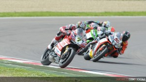 Superbike: Le statistiche post Magny-Cours