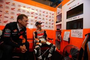 MotoGP Phillip Island: Mike Leitner, capotecnico di Dani Pedrosa lascia a fine stagione