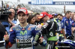"""MotoGP: Jorge Lorenzo """"Non vedo l'ora di correre a Sepang, sono ottimista per il fine settimana"""""""