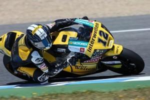 Moto2 Motegi, Prove Libere 1: Luthi e Rabat fanno segnare lo stesso tempo, Pasini è 13°