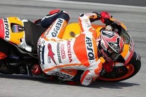 MotoGP Sepang, Prove Libere 4: Marquez al Top, Dovizioso e Rossi in quarta e quinta posizione