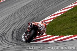 """MotoGP Sepang: Marc Marquez """"Sono felice di aver eguagliato il record di Mick Doohan!"""""""