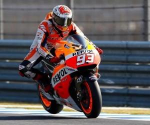 MotoGP Motegi, Warm Up: Marquez in testa davanti a Lorenzo e Iannone, Rossi è 4°