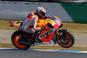 MotoGP Motegi: Jorge Lorenzo vince la gara, Marc Marquez è campione del mondo!