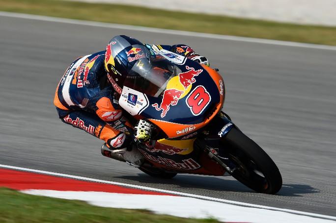 Moto3 Sepang, Qualifiche: Jack Miller in pole, Marquez è quinto