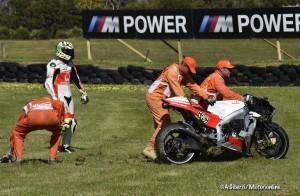 """Phillip Island: Pedrosa attacca Iannone """"Per restare in MotoGP cambi"""" ma lo spagnolo ha la memoria """"corta"""""""
