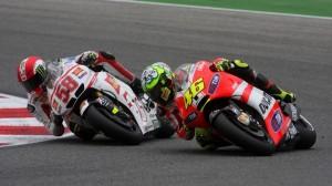 MotoGP: Sky ricorda Marco Simoncelli con tre significativi Gran Premi