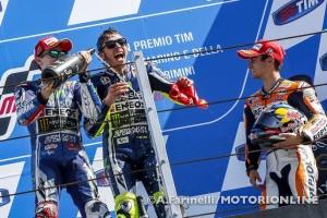 A Phillip Island la Spagna può eguagliare le vittorie italiane nella MotoGP