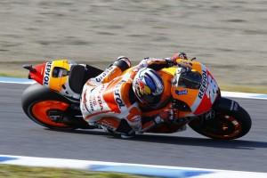 """MotoGP: Dani Pedrosa """"A Phillip Island per dimenticare Motegi"""""""
