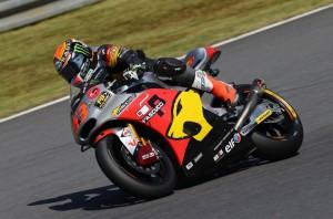 Moto2 Phillip Island, Prove Libere 1: Rabat il migliore, tante, troppe cadute