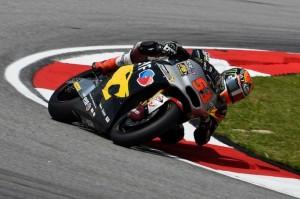 Moto2 Sepang, Prove Libere 2: Rabat davanti a Vinales e Kallio