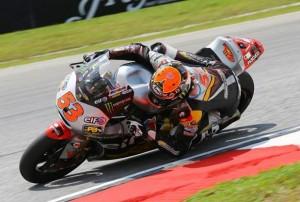 Moto2 Sepang, Prove Libere 3: Rabat è il migliore, Kallio solo quinto