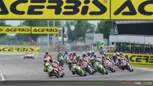 Superbike: Orari e dirette tv del Pirelli Qatar Round