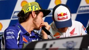 """MotoGP: Valentino Rossi """"La lotta per il 2° posto con Lorenzo non influirà in ottica 2015"""""""