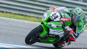 Superbike: Salom vuole chiudere la stagione da leader