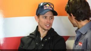 """MotoGP: Casey Stoner """"Marquez ha fatto una stagione sensazionale. Il test? è un anno che non salgo in moto, sarà strano"""""""