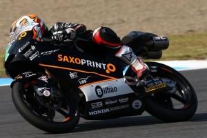 Moto3 Phillip Island, Prove Libere 3: Vazquez davanti a Kent, Tonucci è ottavo