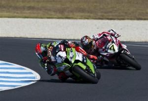 Superbike: E' già tempo di test in vista del 2015