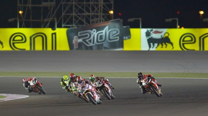 Superbike: Statistiche post Losail