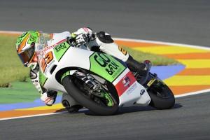 Moto3 Valencia Niccolò Antonelli detta legge