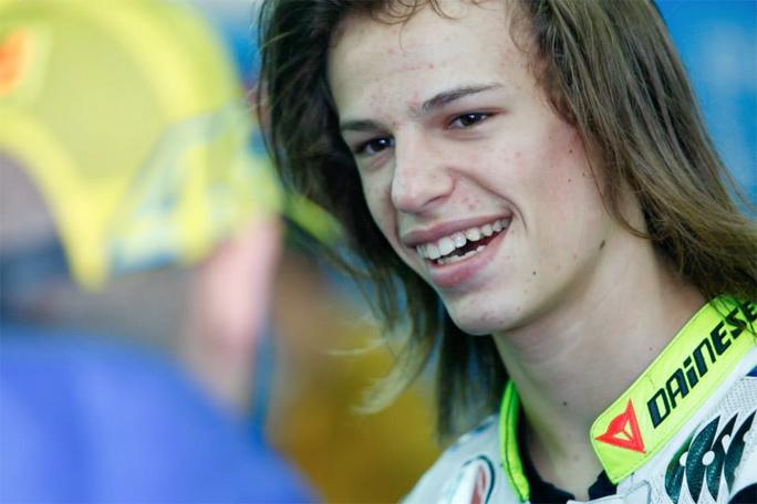 """Cev Moto3 Valencia. Nicolò Bulega: """"Sono soddisfatto"""""""