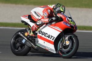 "MotoGP Valencia Cal Crutchlow: ""Ci manca ancora qualcosa"""