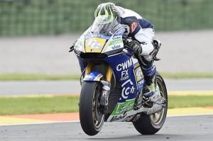 """MotoGP Test Valencia Day 3 Cal Crutchlow: """"Faccio ancora fatica"""""""
