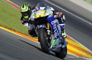 MotoGP: Cal Crutchlow operato alla spalla per la rimozione di una placca