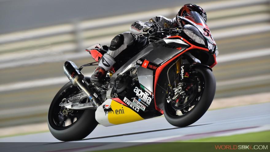 Superbike: Sylvain Guintoli è Campione del Mondo