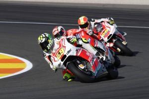 """MotoGP Valencia: Andrea Iannone """"E' stata la giornata più negativa della stagione"""""""