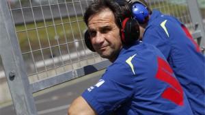 MotoGP, Test Valencia: Intervista esclusiva a Davide Brivio