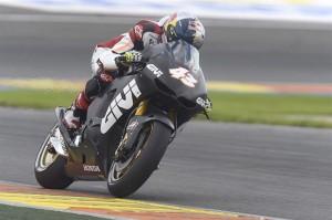 """MotoGP Test Valencia Day 3 Jack Miller: """"E' stata un'esperienza incredibile!"""""""