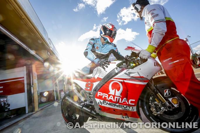 MotoGP: Sei le Ducati schierate nel 2015, vediamo con quali modalità