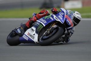 """MotoGP Valencia Jorge Lorenzo: """"Rossi era dietro di me, e si è migliorato"""""""
