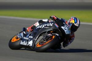 MotoGP, Test Valencia Day 3: Ore 14:45, Pedrosa al Top davanti a Lorenzo, Rossi e Marquez