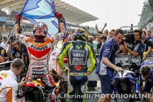 MotoGP: La gara di Valencia in diretta sia su Sky che su Cielo Tv