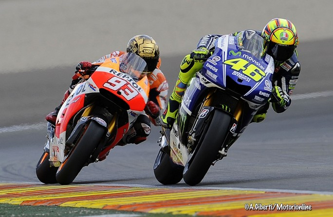 """MotoGP: Alberto Puig """"Rossi mi ha sorpreso, felice di essermi sbagliato"""""""